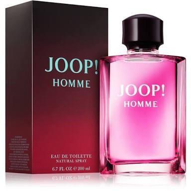 Perfume Joop 200 ml Original Importado