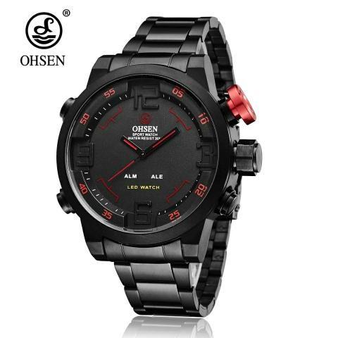 Relógio Ohsen