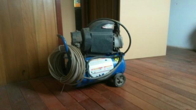 Compressor de ar
