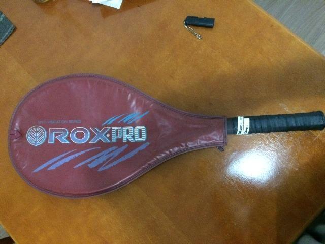 Raquete tenis Roxpro