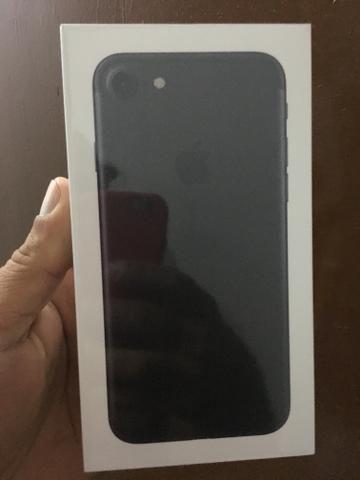 Apple iPhone 7 32 gb Novo Lacrado Anatel + NF