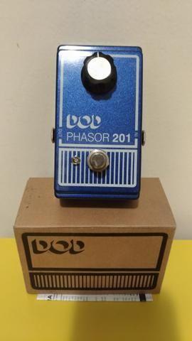 Pedal DOD Phaser