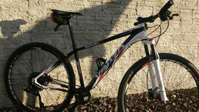 Bike venzo 29er