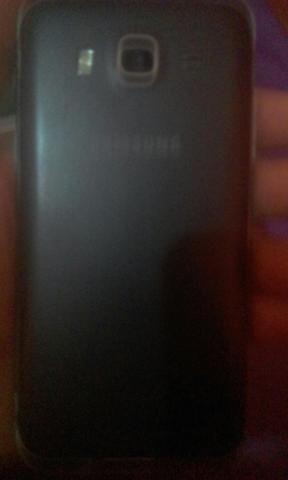 J5 black 16 gigas de memória /troco em outro aparelho