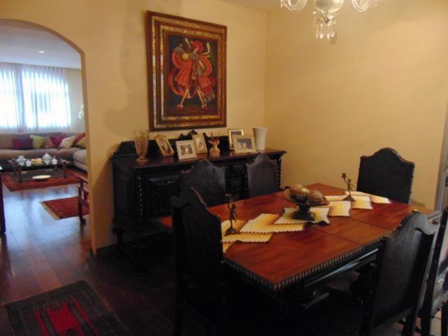 Apartamento à venda com 4 dormitórios em Grajaú, Belo horizonte cod:3637 - Foto 4