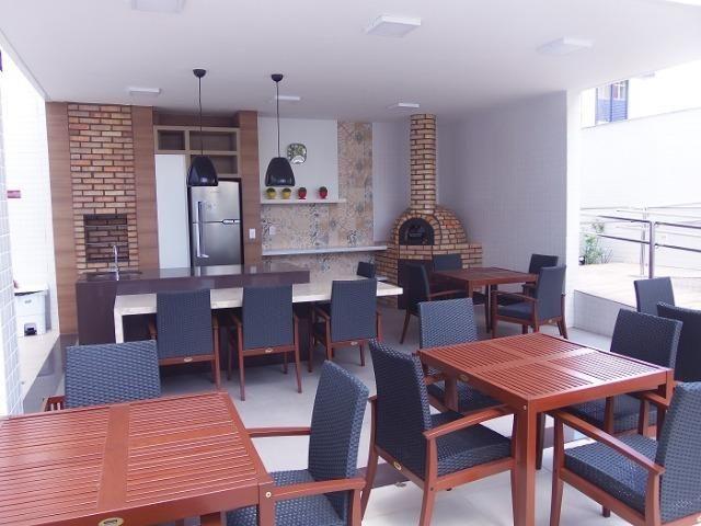 Apartamento próximo a UFCG, 2 quartos, Prata - Foto 17