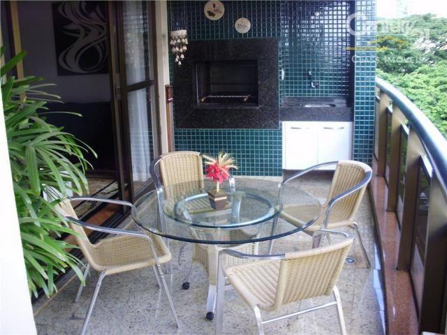 Apartamento residencial à venda, centro, londrina. - Foto 19