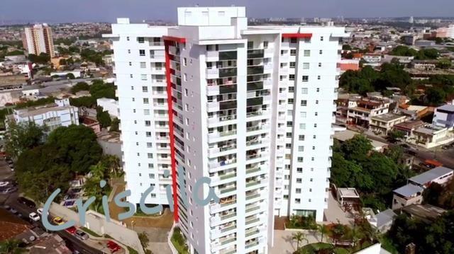 Smart Residence Downtown no Centro Av.Joaquim Nabuco