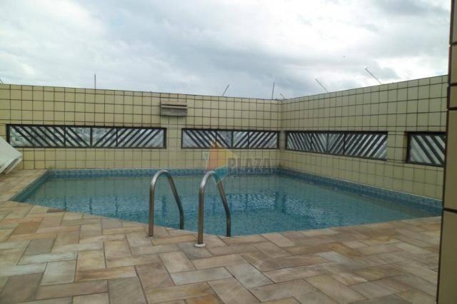 Cobertura com 5 dormitórios para alugar, 600 m² por r$ 4.000,00/mês - tupi - praia grande/ - Foto 2