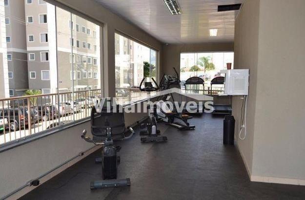 Apartamento à venda com 2 dormitórios em Jardim nova europa, Campinas cod:AP007305 - Foto 12