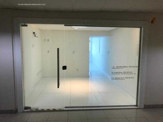 Sala comercial no centro medico jardins com +-43m² - Foto 10