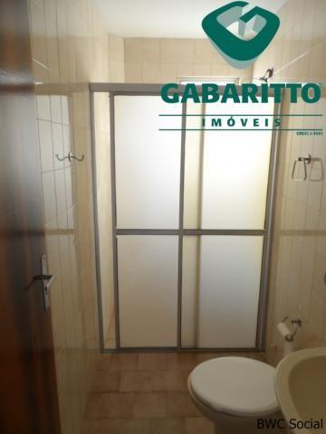 Apartamento para alugar com 2 dormitórios em Reboucas, Curitiba cod:00336.020 - Foto 6
