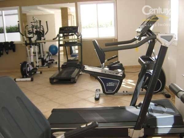Apartamento residencial para locação, residencial do lago, londrina. - Foto 4