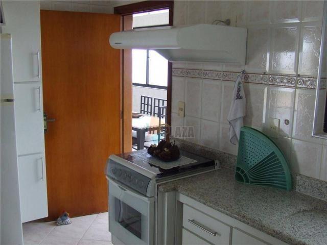 Cobertura com 5 dormitórios para alugar, 600 m² por r$ 4.000,00/mês - tupi - praia grande/ - Foto 11