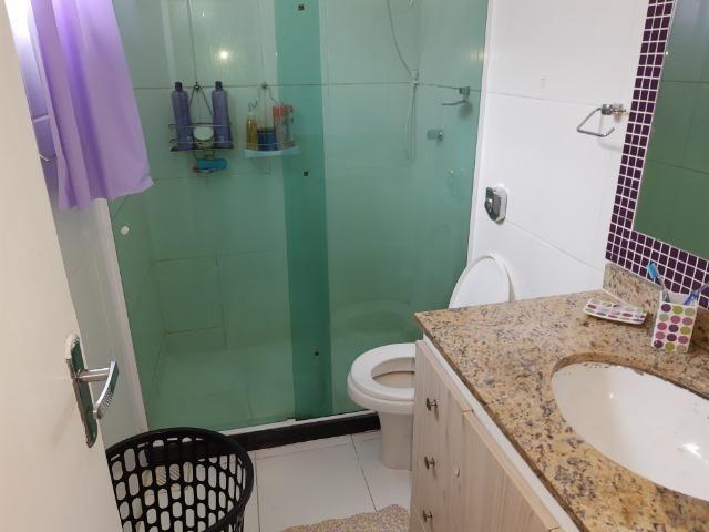 Vendo Casa Duplex - 2 Suites - 3 Banheiros - Garagem - Vila São Luis - Duque de Caxias - Foto 17