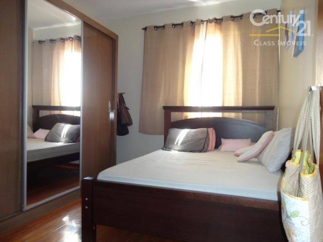 Apartamento residencial à venda, jardim agari, londrina. - Foto 11