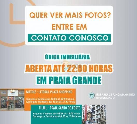 Cobertura com 5 dormitórios para alugar, 600 m² por r$ 4.000,00/mês - tupi - praia grande/ - Foto 20