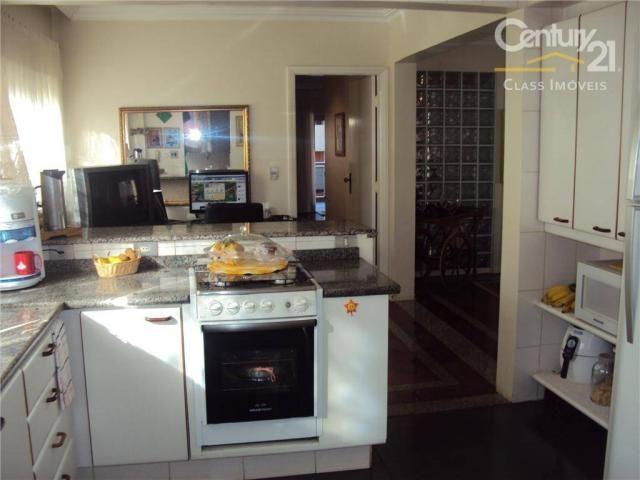 Apartamento com 3 dormitórios à venda, 178 m² - centro - londrina/pr - Foto 19