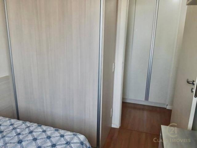 Apartamento com 3 dormitórios à venda, 80 m² - gleba palhano - londrina/pr - Foto 9