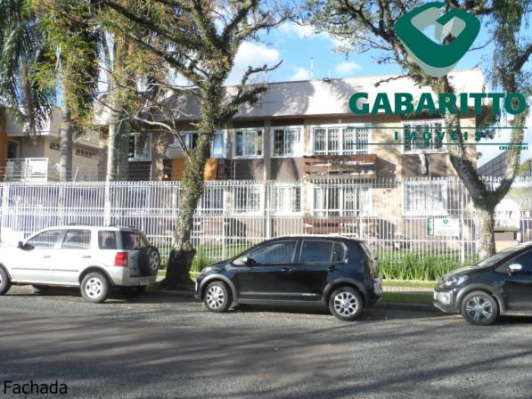 Apartamento para alugar com 2 dormitórios em Reboucas, Curitiba cod:00336.020 - Foto 13