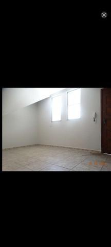 Lindissima casa 2 qts e 3 banhos e garagem ap de 10% de entrada - Foto 5