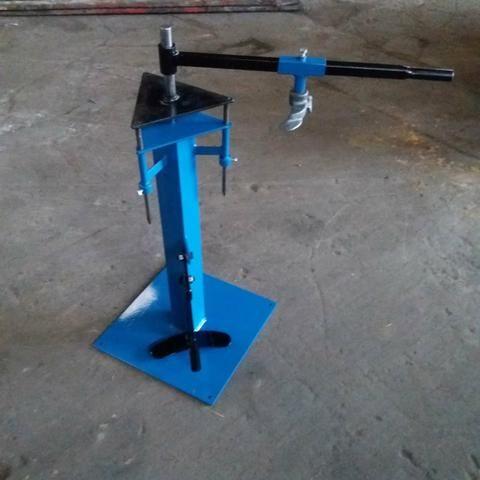 Elevador para motos 350 kg - Fabrica 24h zap - Foto 6
