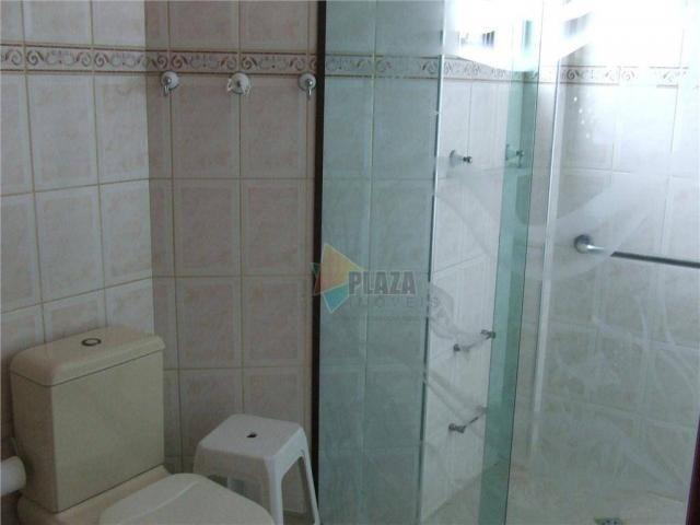 Cobertura com 5 dormitórios para alugar, 600 m² por r$ 4.000,00/mês - tupi - praia grande/ - Foto 15