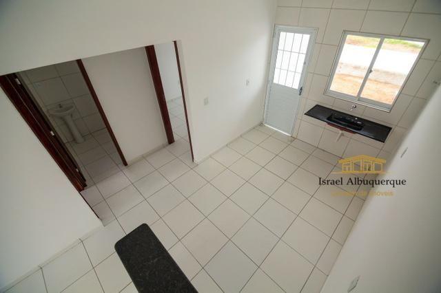 R$ 135.000 Casas no bairro cidade jardim em caruaru com opções de 2 e 3 quartos - Foto 10