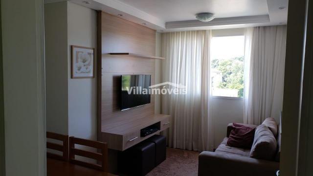 Apartamento à venda com 2 dormitórios em Jardim nova europa, Campinas cod:AP007305 - Foto 3