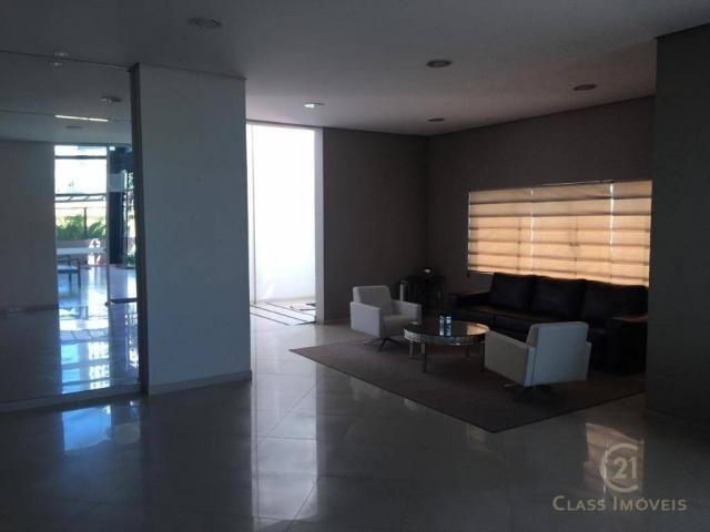 Apartamento com 3 dormitórios à venda, 83 m² por r$ 286.000 - centro - londrina/pr - Foto 4
