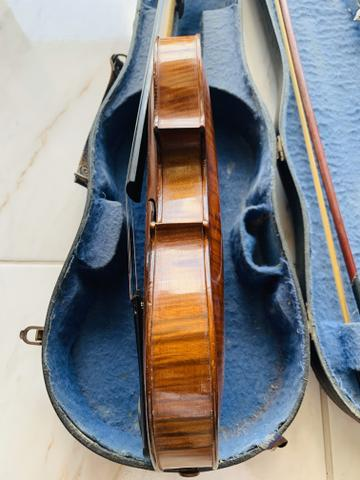 Violino jacobus stainer 1665 - Foto 5