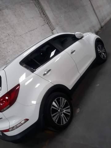 Carro Sportage EX - Foto 3