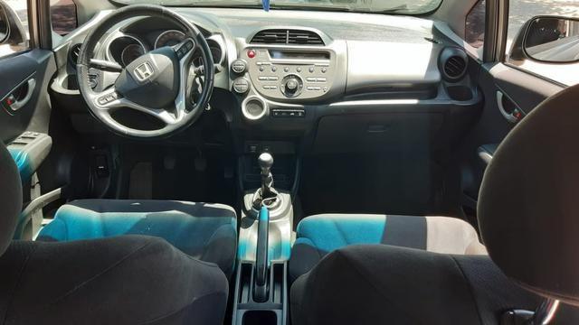 Honda New Fit 1.5 - Foto 4