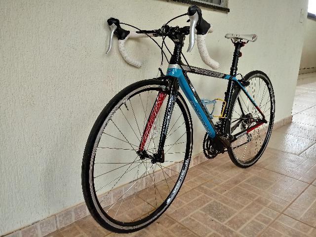 Bike speed groove overdrive carb - Foto 2