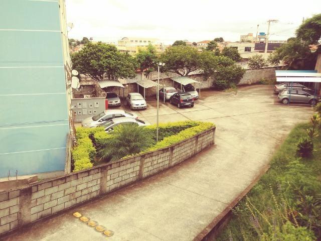 Duplex grande, confortável e perto de tudo - Foto 16