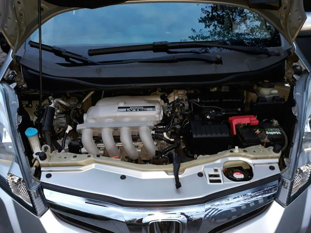 Honda fit lx automático 1.4. 2014 novíssimo. - Foto 8