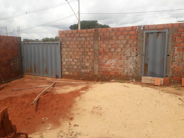 VENDO ágio de casa em construção ou TROCO por casa pronta - Foto 3