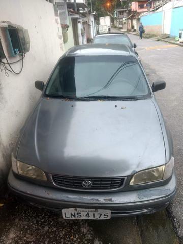 Vendo Corolla 2001 - Foto 5