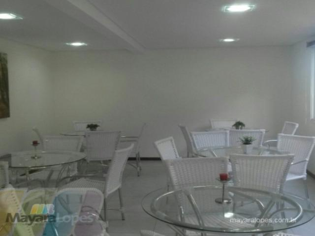 Apartamento 03 quartos Centro Acaraí São Francisco do Sul SC - Foto 9
