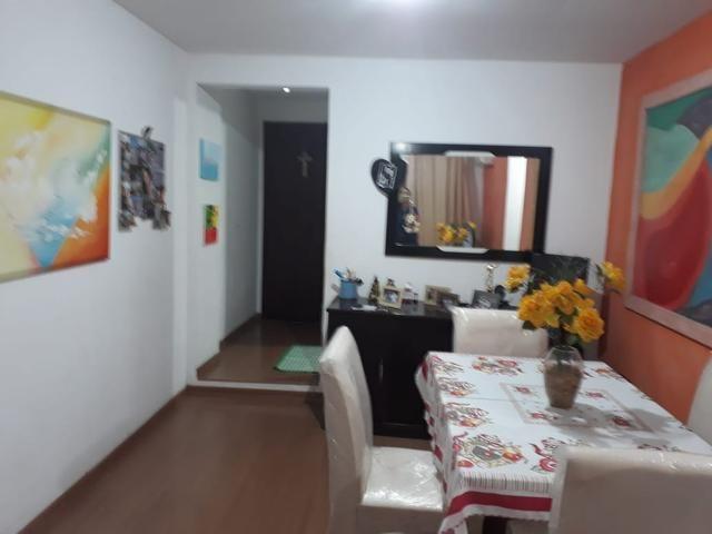 Apartamento ao lado da Unimed Resende Jardim Jalisco espetacular oportunidade única - Foto 3