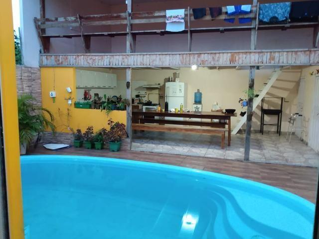 Vendo (250 mil) ou troco por casa ou apartamento em Manaus - Foto 7