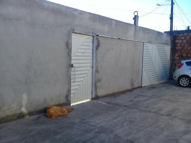 """Vende-Se uma casa de laje em dias D""""Ávila bahia - Foto 10"""