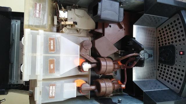 Máquina de café Saeco Phedra - Foto 2
