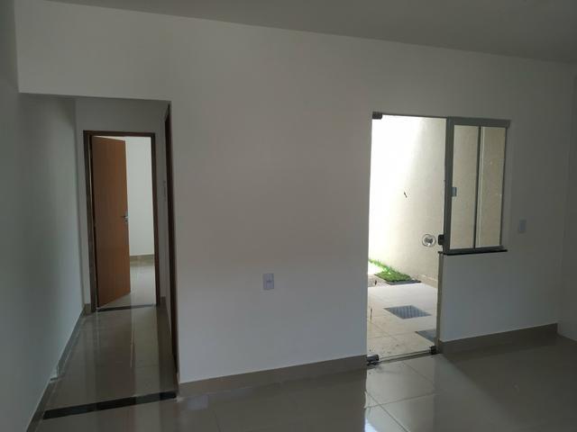 Casa (dois quartos) no Residencial Itaipú - Foto 8