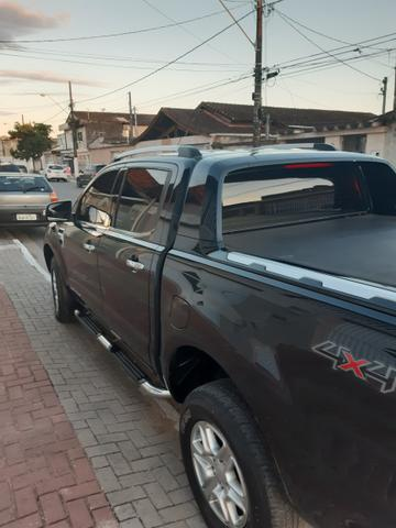 Ford ranger limited 4x4 2013 3.2 4p - Foto 13