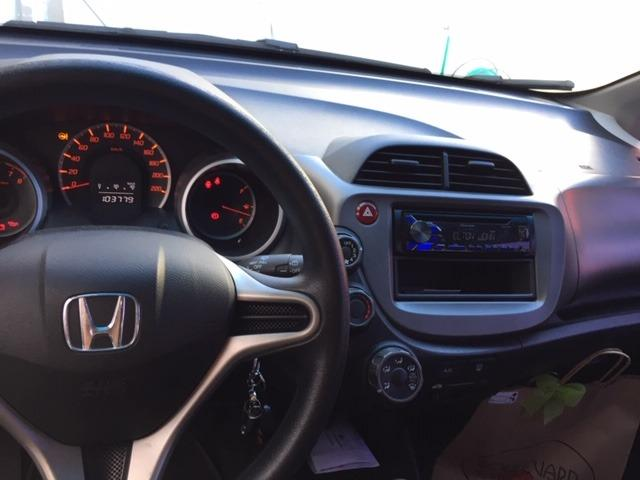 Honda Fit LX 1.4/ 1.4 flex 8v/16v. 2010 - Foto 6