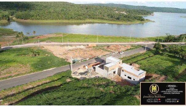 Lago Sul Lotes Parcelados as Margens do Lago Corumbá em Caldas novas - Foto 6