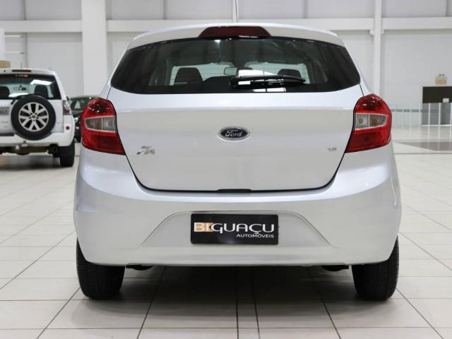 Ford KA se 1.5 - Foto 6