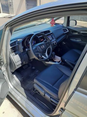 Honda Fit EXL - Versão Top de Linha - Automático - Foto 11