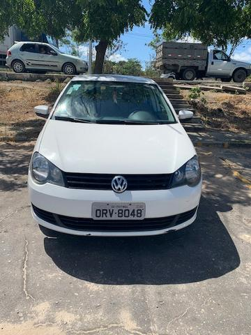 Vendo Polo Sedan Extra